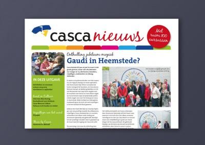 Casca Nieuws