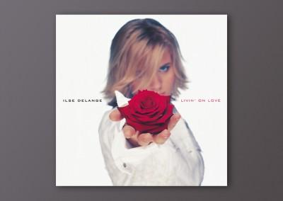 Ilse DeLange CD + LP