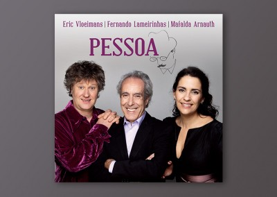 Fernando Lameirinhas – Pessoa
