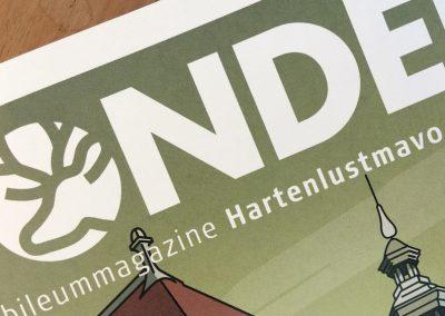 Hartenlust Magazine