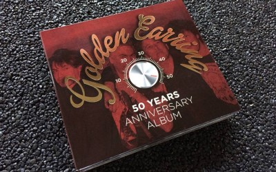 50 Jaar Golden Earring