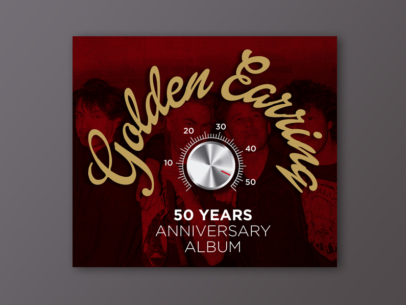 50 jaar golden earring 50 Jaar Golden Earring   Fonts + Files 50 jaar golden earring