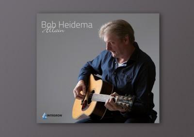 Bob Heidema – Allain